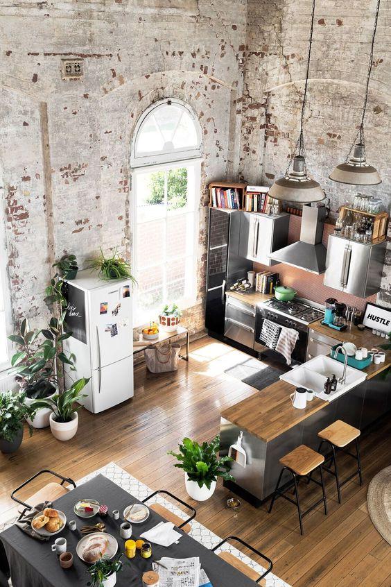 Best 25+ Loft apartments ideas on Pinterest | Loft apartment decorating,  Loft home and Loft interior design