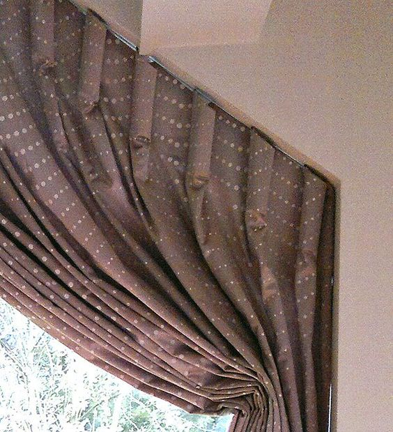 Blog - Apex, Angles & Pleats Curtain Poles-Tracks-Rails-Bay Window ...