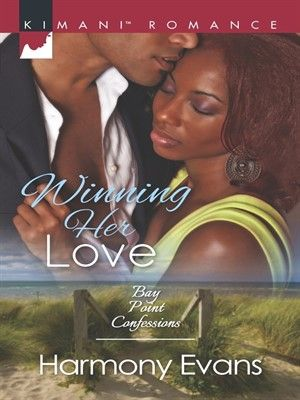 Cover of Winning Her Love