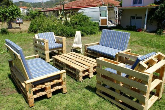 Diy Recycled Wood Pallet Ideas For Projects Pallet Garden