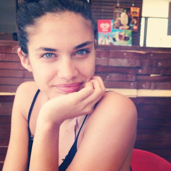 Sara sampaio, March 14th and Victoria secret on Pinterest