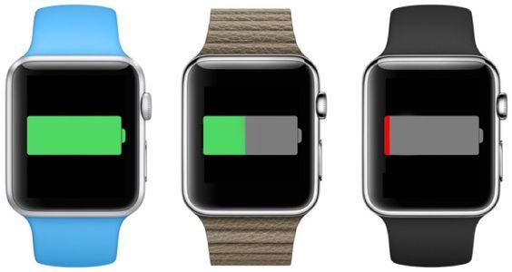 Apple ofrece soluciones a los problemas de carga del Apple Watch y el drenaje de la batería del iPhone - http://www.actualidadiphone.com/soluciones-problemas-carga-apple-watch/