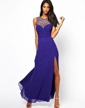Lipsy Maxi Dresses