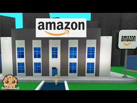 The Amazon Roblox I Work At Amazon For A Day Roblox Factory Tycoon Video Game Let S Play Youtube Roblox Lets Play Working For Amazon