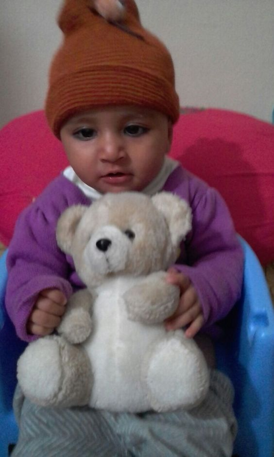 Cute Baby-My lovely doll http://ift.tt/2hX7KRP