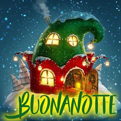 Buonanotte Nuove Immagini Gratis Nel 2020 Natale Auguri Natale
