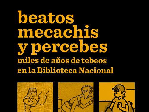 Resultado de imagen de Â¡Beatos, Mecachis y Percebes!