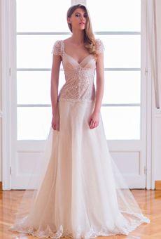 Victoria Kyriakides | Wedding Dress