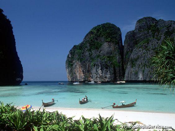 Thailand, Someday...