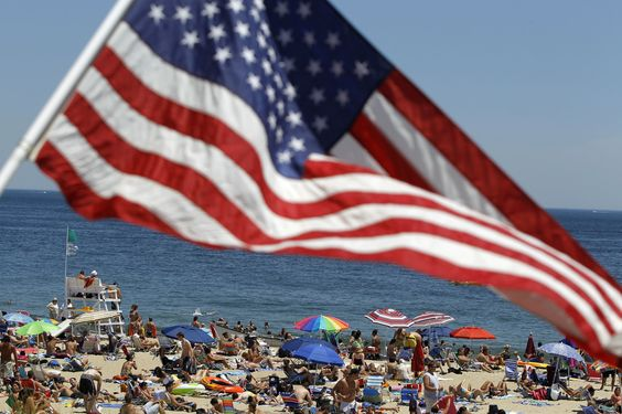 is memorial day a public holiday in new york