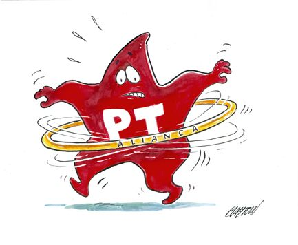 Charge do dia 17/02/2012