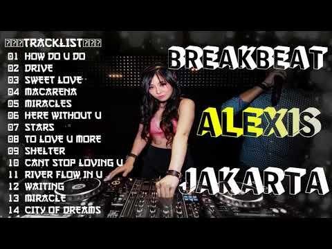 Dj Breakbeat 4play 2018 Alexis Jakarta Henz Chen Youtube Dj Jakarta Chen