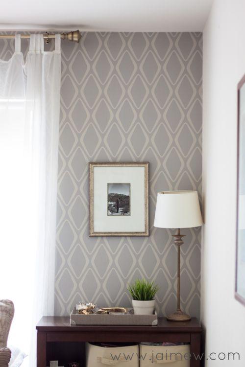 Wallpaper Accent Walls Accent Walls And Wallpapers