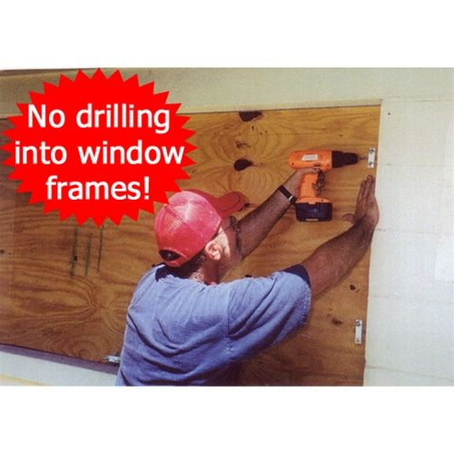 Hurricane Window Fasteners Hwf Free Shipping Hurricane Shutters Hurricane Windows Shutter Hardware