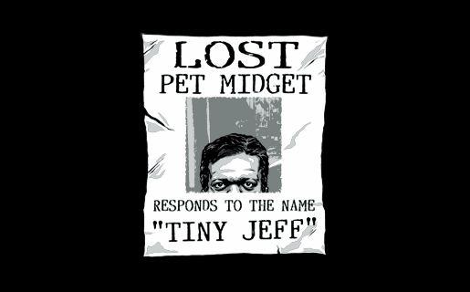 Funny Midget Names 41