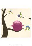Orchard Owls IV