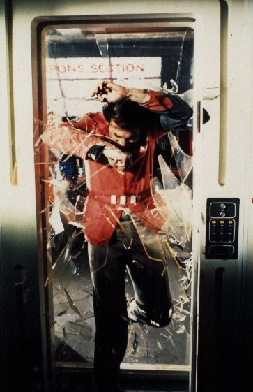 Space:1999 S2 Publicity Shot