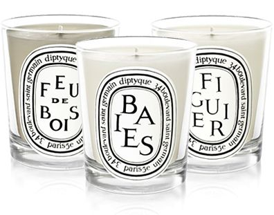 A bath and some Diptyque candles... My secret for relax...