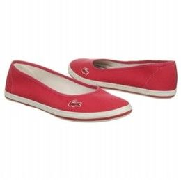 Lacoste MARTHE Slip-On Shoes