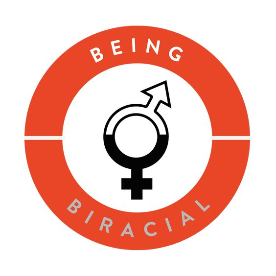Being Biracial: Where Our Secret Worlds Collide