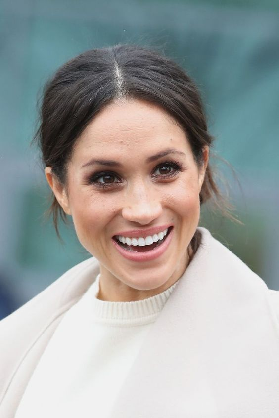 What Lipstick Shade Does Meghan Markle Wear? I Tried All The Rumored Shades IRL