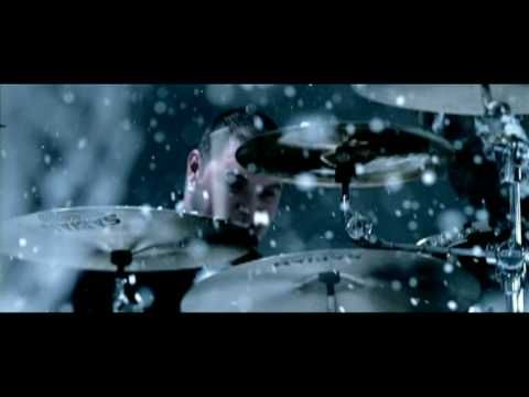 Evanescence- Lithium.  Pretty much my favorite song of all time.  Beautiful vid!