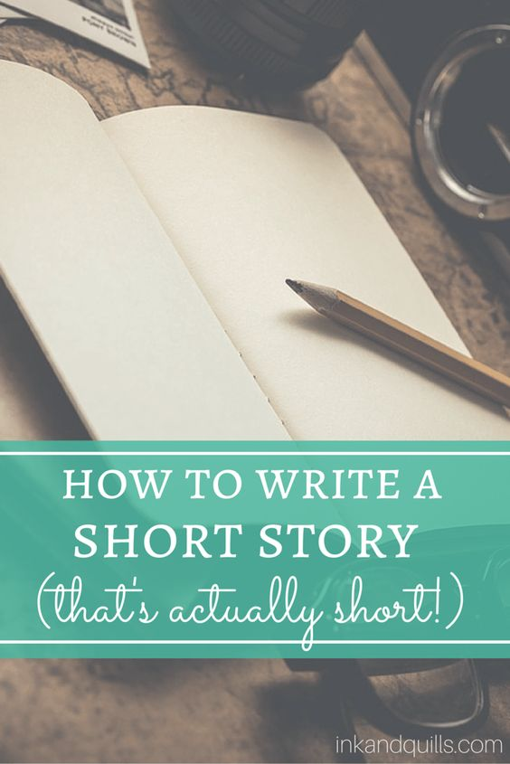 tips on writing a short story The shape of a story: writing tips from kurt vonnegut  i enjoy ray bradbury's short stories simply because he is able to tell a tale with few characters, rich .