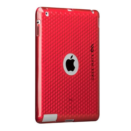 """iPad 2 Gel Case (Retail Price $19.99) """"Our Price $9.00"""" only at nomorerack.com"""