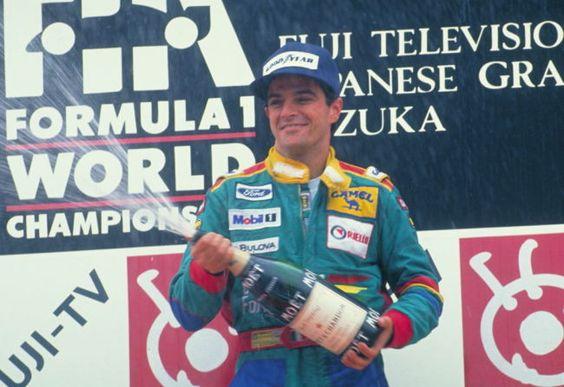 1989  Alessandro  NANNINI