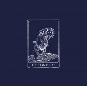 L'Effondras mixen auf der gleichnamigen Platte Experimentell, Instrumental, Noise, Post Rock - was dabei herauskommt, strapaziert manchmal unsere Nerven, ist aber trotzalledem durchaus hörenswert.