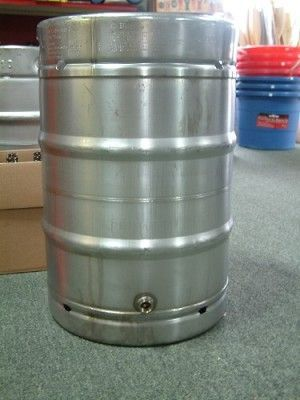 The Next Brew Kettle 1 2 Barrel 15 5 Gallon Keggle For 10 Gallon Batches Home Brewing Home Brewing Equipment Brewing