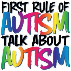 First rule: Autism Aspergers, Autism Awareness, Agh Autism Specialneeds, Autism Special Needs, Autism Quotes, Asd Awareness, Autism Asperger S Awareness, Autism Asd Aspergers, Spectrum Disorder