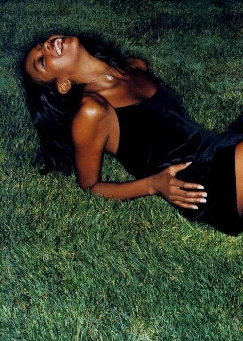 Ebony Beauties : Photo