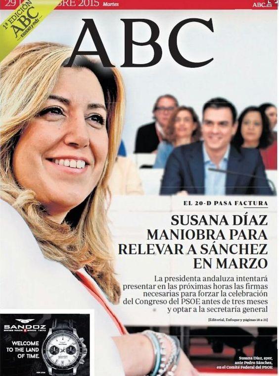 CNA: La gran mentira del PSOE