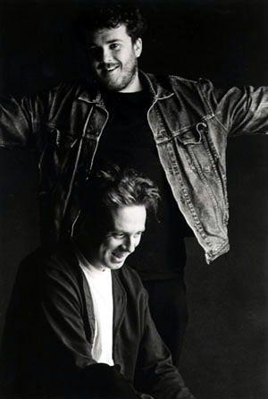 Robin & Simon