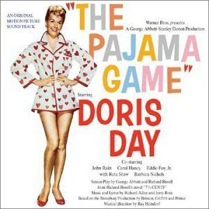 Doris Day  My first musical-when I was in high school