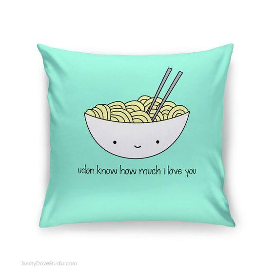 Cute Pillow Puns : Pinterest The world s catalog of ideas