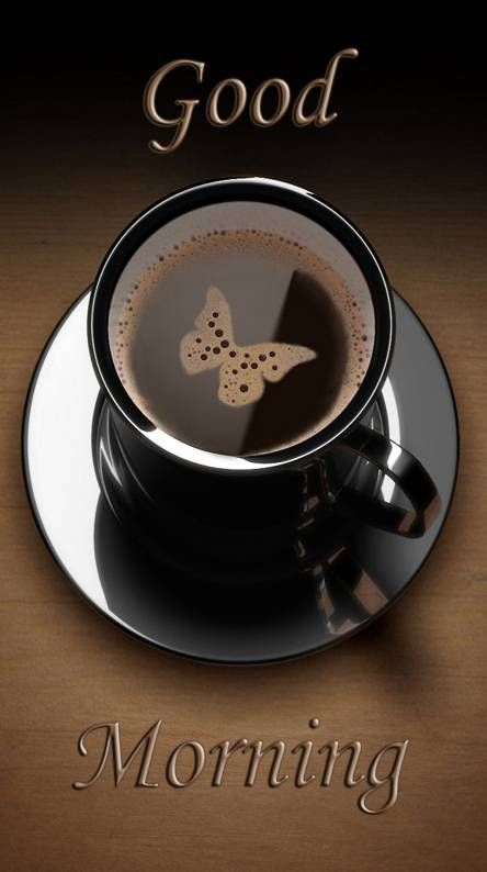 Good Morning Images Coffee Morningwallpapers With Images