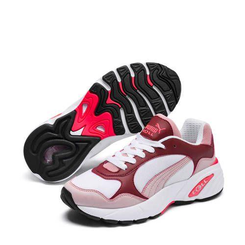 Cell Viper sneakers bordeaux/lichtroze - Fitness schoenen ...