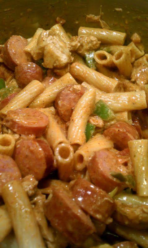 New pasta recipe ideas