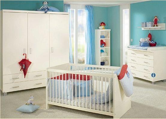 Baby Nursery Furniture, Baby Room Furniture Set