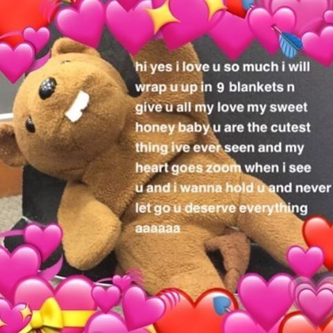 Gm All Wholesomememes Sendthistoyourcrush Sendthistoyourboyfriend Sendthistoyourgirlfriend Wholesom Cute Love Memes Cute Memes Cute Messages