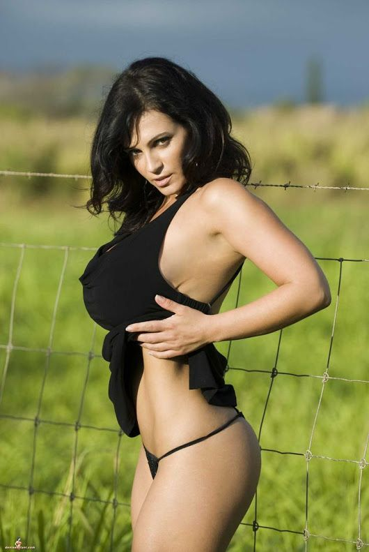 Ashley steel pantyhose