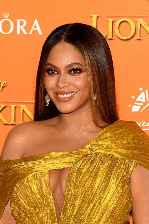 Here S How The Lion King Will Impact Beyonce S Net Worth