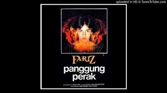 02 - FARIZ RM - Diantara Kata (1981)