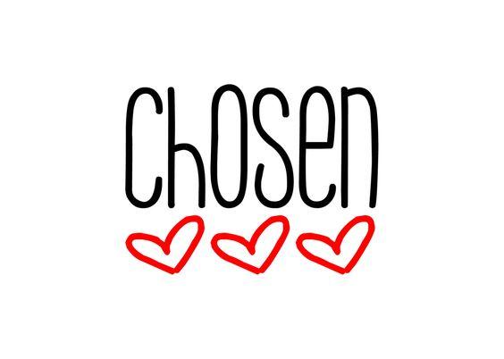 Caris=chosen