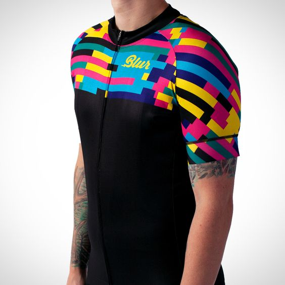 8-Bit - Blur Cycling Supply Co.