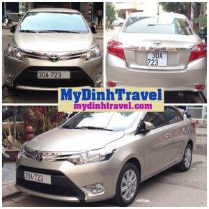 Cho thuê xe 7 chỗ: Thuê xe đi chùa Hương_dịch vụ thuê xe giá rẻ
