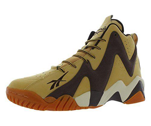 Kevin Garnett Signature Shoes Reebok Kamikaze Ii Mid Basketball