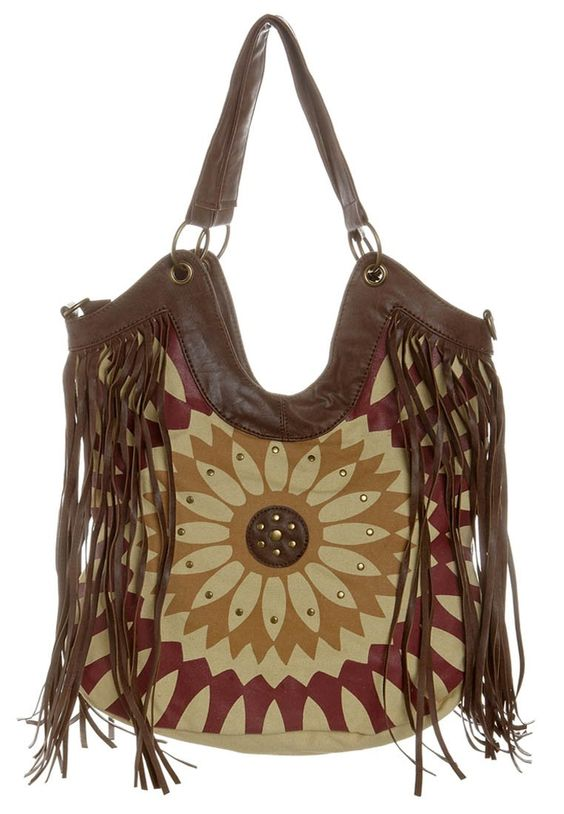Desigual - Shopping bag